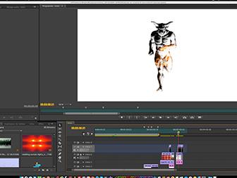 Conception et réalisation de clip vidéo