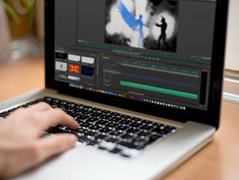 Montage vidéo et Post production
