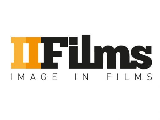 Création du logo «Image In Film